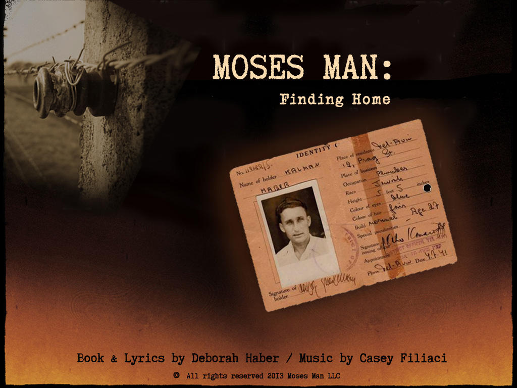 moses man finding home